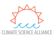 climate science alliance logo