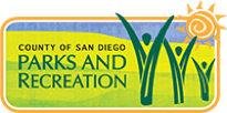 county of san diego parks and recreation logo